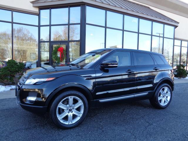 2013 land rover range rover evoque pure plus awd pure plus 4dr suv for sale in edgemere. Black Bedroom Furniture Sets. Home Design Ideas