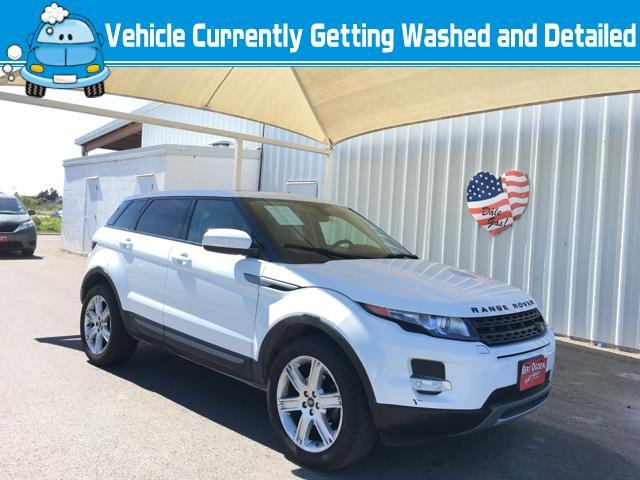 2013 land rover range rover evoque pure plus awd pure plus 4dr suv for sale in harlingen texas. Black Bedroom Furniture Sets. Home Design Ideas