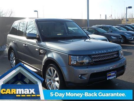 2013 land rover range rover sport hse lux 4x4 hse lux 4dr. Black Bedroom Furniture Sets. Home Design Ideas