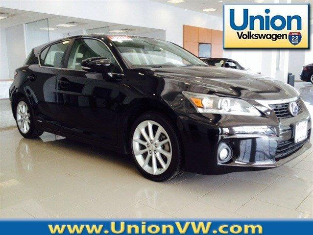 2013 Lexus Ct 200h 4dr Hatchback For Sale In Chestnut New Jersey Classified Americanlisted Com