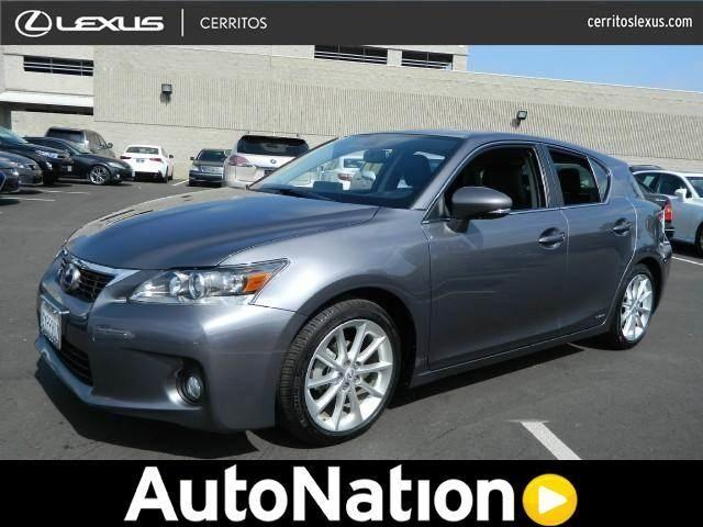 2013 lexus ct 200h for sale in artesia california classified. Black Bedroom Furniture Sets. Home Design Ideas