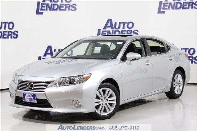 2013 lexus es 350 4dr sedan for sale in cecil new jersey classified. Black Bedroom Furniture Sets. Home Design Ideas