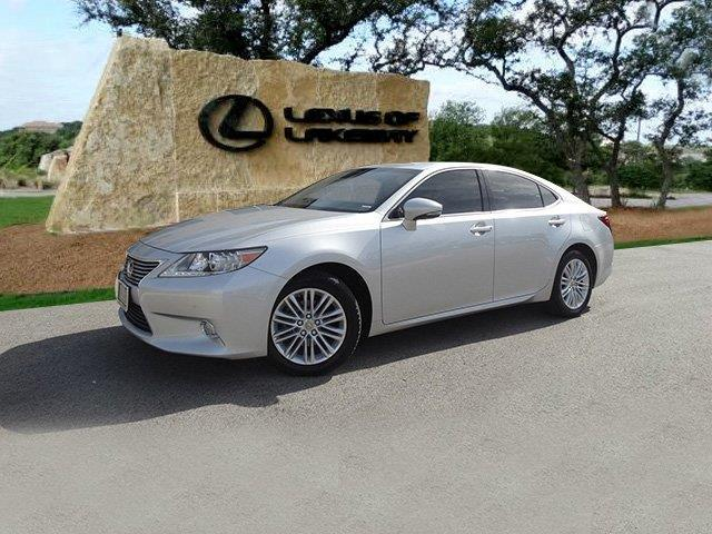 2013 lexus es 350 base 4dr sedan for sale in austin texas classified. Black Bedroom Furniture Sets. Home Design Ideas