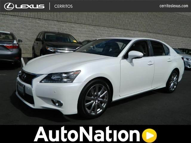2013 lexus gs 350 for sale in artesia california classified. Black Bedroom Furniture Sets. Home Design Ideas