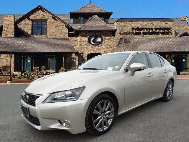 2013 lexus gs 350 base san antonio tx for sale in san antonio texas classified. Black Bedroom Furniture Sets. Home Design Ideas