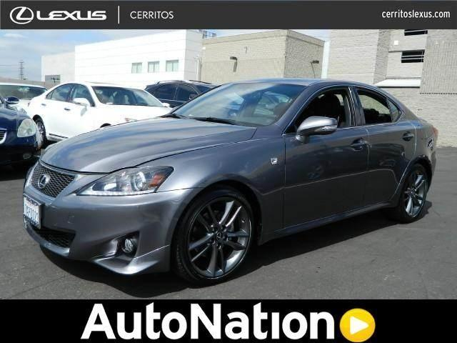 2013 lexus is 250 for sale in artesia california classified. Black Bedroom Furniture Sets. Home Design Ideas