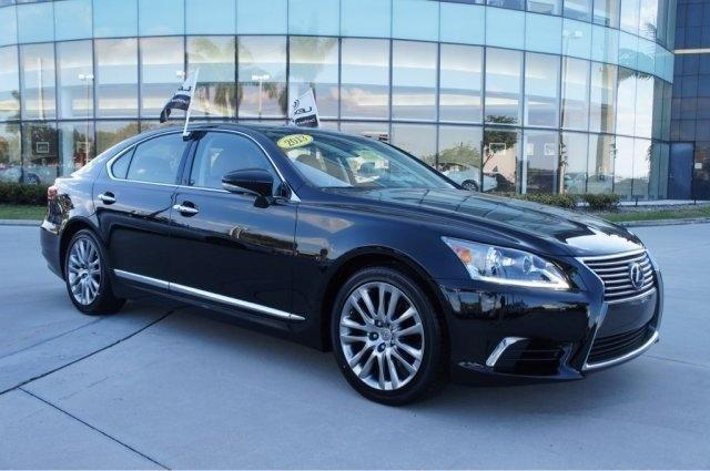 2013 lexus ls 460 4dr car for sale in miami florida classified. Black Bedroom Furniture Sets. Home Design Ideas