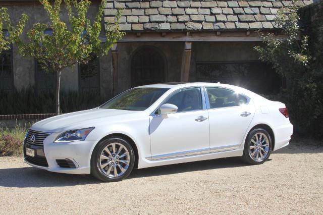 2013 lexus ls 460 luxury sedan awd for sale in birmingham alabama classified. Black Bedroom Furniture Sets. Home Design Ideas