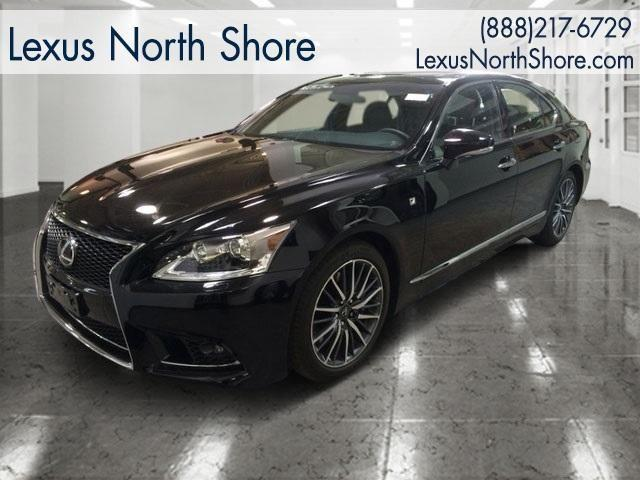 2013 lexus ls 460 sedan f sport awd for sale in milwaukee wisconsin classified. Black Bedroom Furniture Sets. Home Design Ideas