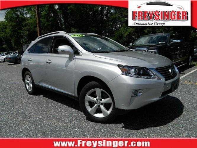 2013 lexus rx 350 base awd 4dr suv for sale in defense depot pennsylvania classified. Black Bedroom Furniture Sets. Home Design Ideas