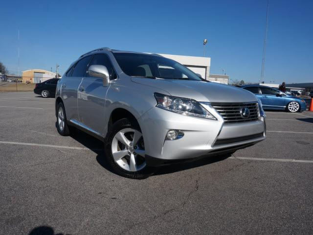 2013 Lexus Rx 350 Base Fayetteville Nc For Sale In