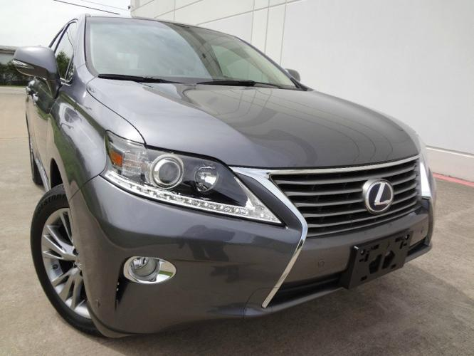 2013 lexus rx 450h for sale in dallas texas classified. Black Bedroom Furniture Sets. Home Design Ideas