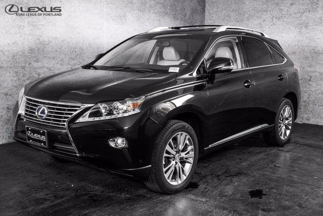 2013 lexus rx 450h base awd 4dr suv for sale in portland oregon classified. Black Bedroom Furniture Sets. Home Design Ideas