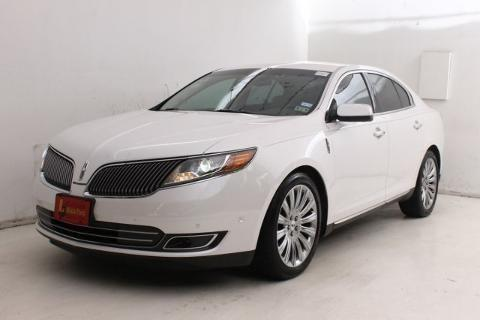 Truck City Ford Buda Texas >> 2013 LINCOLN MKS 4 DOOR SEDAN for Sale in Buda, Texas Classified | AmericanListed.com