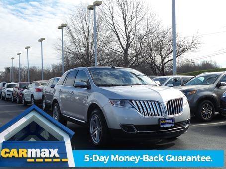 lincoln mkx base awd 4dr suv for sale in greensboro north carolina