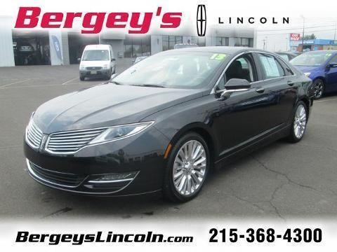 2013 lincoln mkz 4 door sedan for sale in lansdale pennsylvania classified. Black Bedroom Furniture Sets. Home Design Ideas