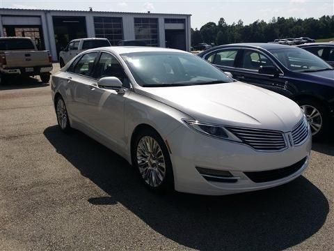 2013 lincoln mkz 4 door sedan for sale in commerce georgia classified. Black Bedroom Furniture Sets. Home Design Ideas