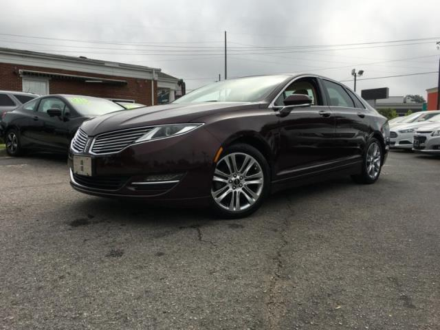 2013 lincoln mkz base awd 4dr sedan for sale in columbia south carolina classified. Black Bedroom Furniture Sets. Home Design Ideas