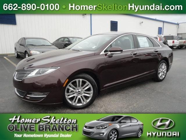 2013 lincoln mkz sedan for sale in mineral wells mississippi classified. Black Bedroom Furniture Sets. Home Design Ideas