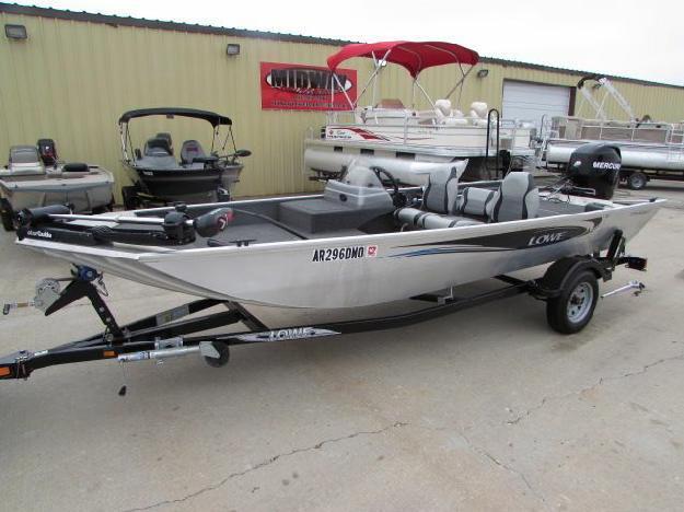 2013 Lowe Stryker Bass 17 Midway Power Sports Spokane
