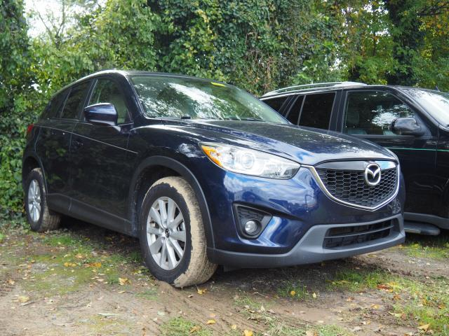 2013 Mazda CX-5 Touring AWD Touring 4dr SUV