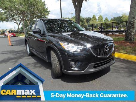 2013 Mazda CX-5 Touring Touring 4dr SUV