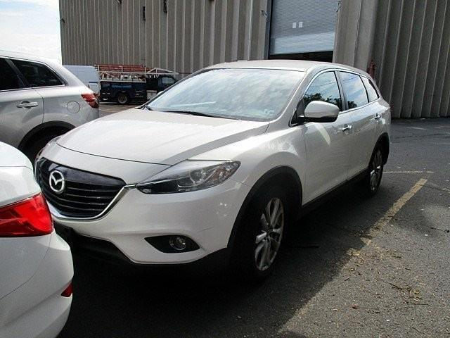 2013 mazda cx 9 grand touring awd grand touring 4dr suv for sale in chestnut new jersey. Black Bedroom Furniture Sets. Home Design Ideas