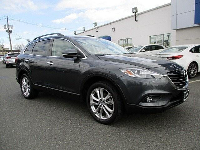 2013 mazda cx 9 grand touring awd grand touring 4dr suv. Black Bedroom Furniture Sets. Home Design Ideas