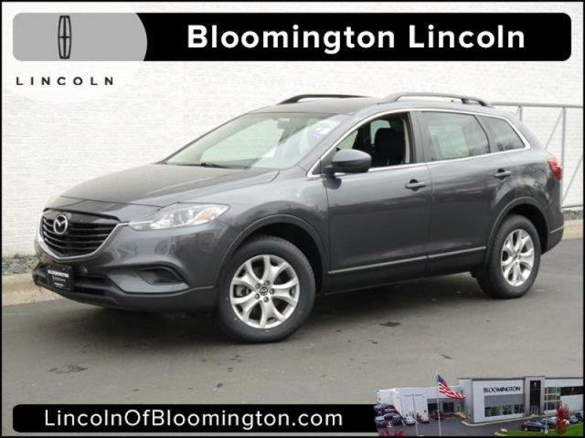 2013 mazda cx 9 sport awd sport 4dr suv for sale in. Black Bedroom Furniture Sets. Home Design Ideas