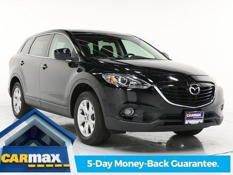 2013 Mazda CX-9 Touring AWD Touring 4dr SUV