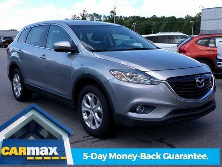 2013 mazda cx 9 touring awd touring 4dr suv for sale in columbia south carolina classified. Black Bedroom Furniture Sets. Home Design Ideas
