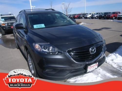 2013 mazda cx 9 touring rapid city sd for sale in jolly acres south dakota classified. Black Bedroom Furniture Sets. Home Design Ideas