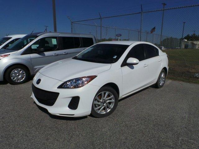 2013 mazda mazda3 4dr car i touring for sale in munnerlyn georgia classified. Black Bedroom Furniture Sets. Home Design Ideas