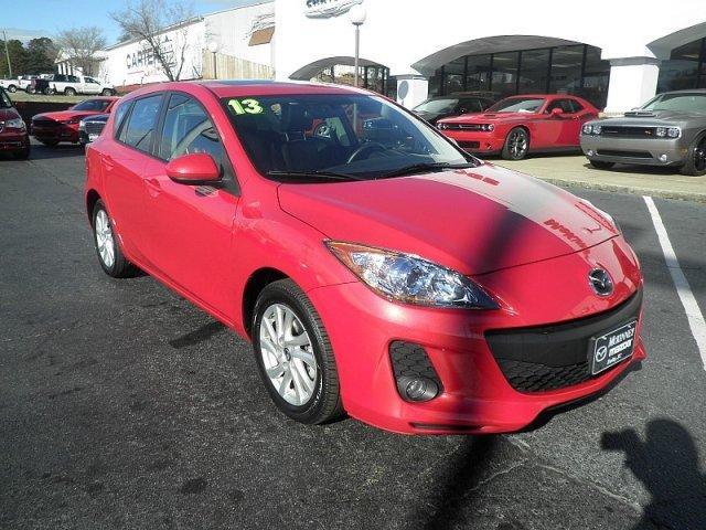 2013 Mazda MAZDA3 i Grand Touring Easley, SC for Sale in ...