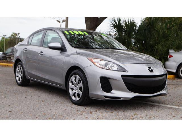 2013 mazda mazda3 i sv i sv 4dr sedan 5m for sale in. Black Bedroom Furniture Sets. Home Design Ideas