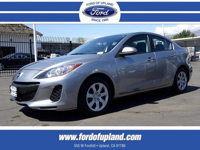 2013 mazda mazda3 i sv upland ca for sale in upland. Black Bedroom Furniture Sets. Home Design Ideas
