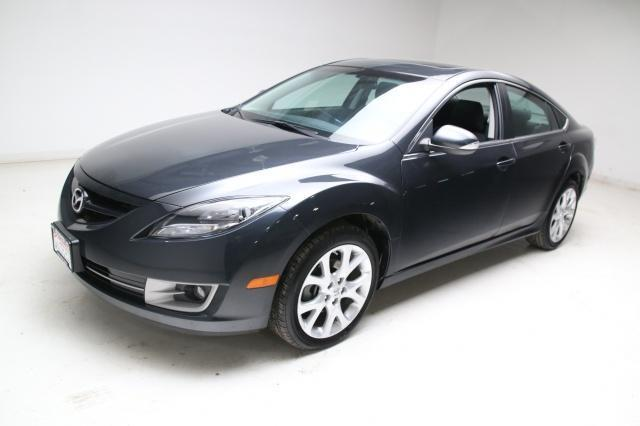 2013 mazda mazda6 i touring plus medina oh for sale in. Black Bedroom Furniture Sets. Home Design Ideas