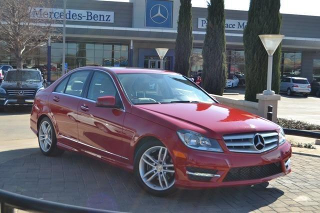 2013 mercedes benz c class 4dr car c250 sport for sale in fort worth. Cars Review. Best American Auto & Cars Review