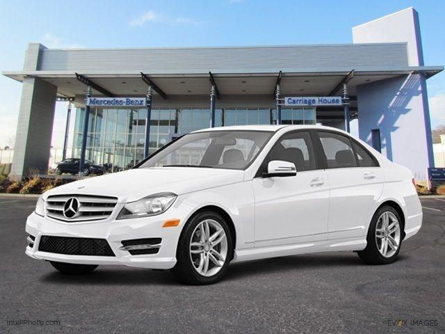 2013 mercedes benz c class 4dr car c300 sport for sale in for Mercedes benz new london ct