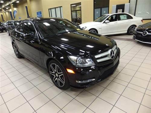 2013 mercedes benz c class for sale in pompano beach florida. Cars Review. Best American Auto & Cars Review