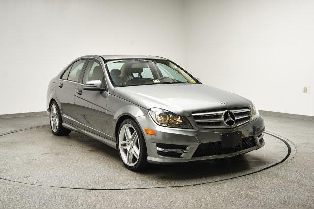 2013 mercedes benz c class c 250 luxury c 250 luxury 4dr sedan for sale in hampton virginia. Black Bedroom Furniture Sets. Home Design Ideas