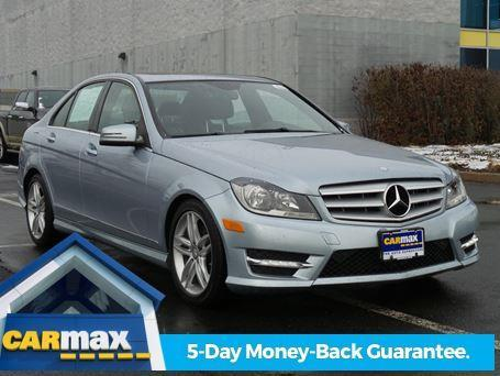 2013 mercedes benz c class c 300 luxury 4matic awd c 300 luxury 4matic 4dr sedan for sale in new. Black Bedroom Furniture Sets. Home Design Ideas