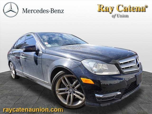 2013 mercedes benz c class c 300 luxury 4matic awd c 300 for Mercedes benz approved oil list