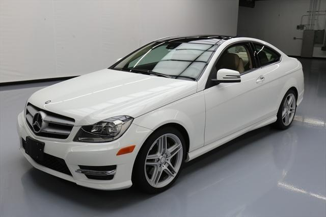 2013 mercedes benz c class c 350 c 350 2dr coupe for sale