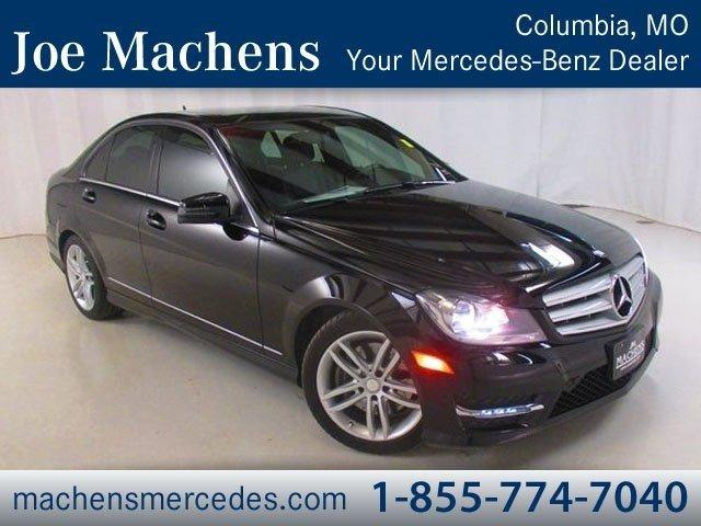 2013 mercedes benz c class columbia mo for sale in for Mercedes benz columbia mo