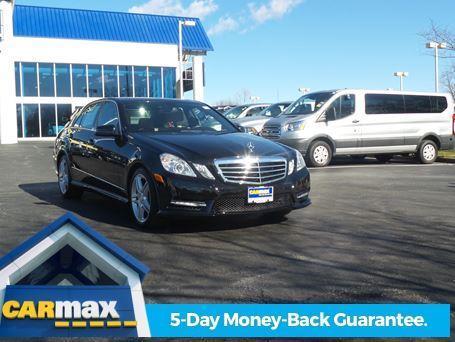2013 mercedes benz e class e 350 luxury 4matic awd e 350 Mercedes benz greensboro north carolina