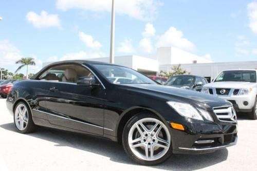 2013 mercedes benz e350 convertible e350 for sale in saint for Mercedes benz cpo warranty coverage