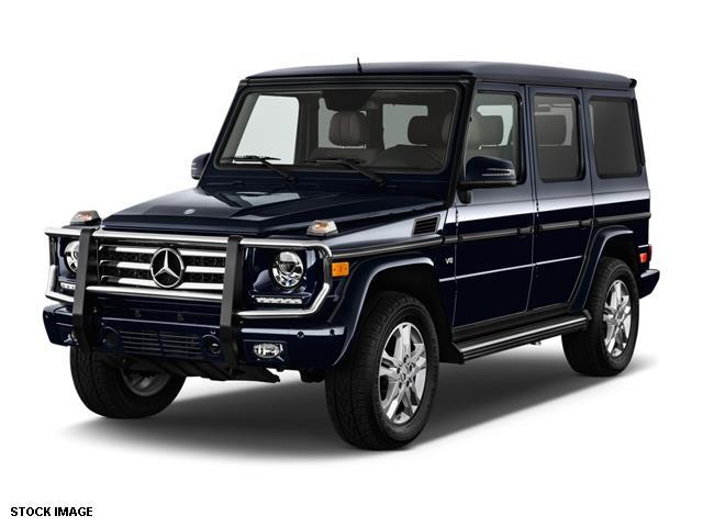 2013 mercedes benz g class g 63 amg awd g 63 amg 4matic for Motor vehicle inspection edison nj