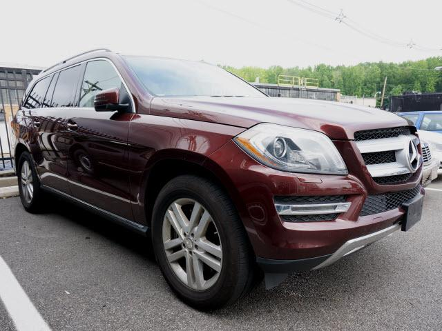2013 mercedes benz gl class awd gl450 4matic 4dr suv for. Black Bedroom Furniture Sets. Home Design Ideas