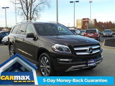 2013 mercedes benz gl class gl 450 4matic awd gl 450 for Mercedes benz for sale in grand rapids mi